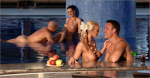 Swingers 7 los cabos Denisse and Ehtesham's Wedding Website