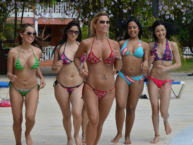 white girl escort in dominican republic